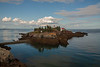 Head Light on Campobello Island