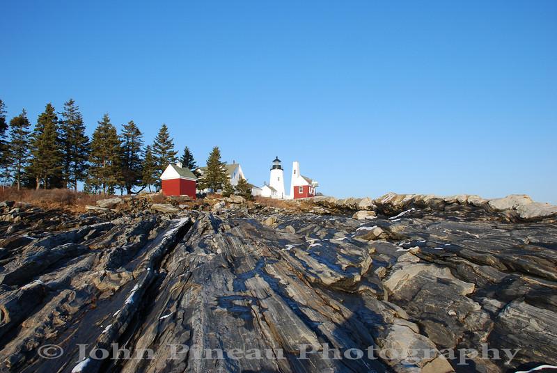 Pemaquid Point Light - Bristol, Maine<br /> LH_0065-DSC_0101