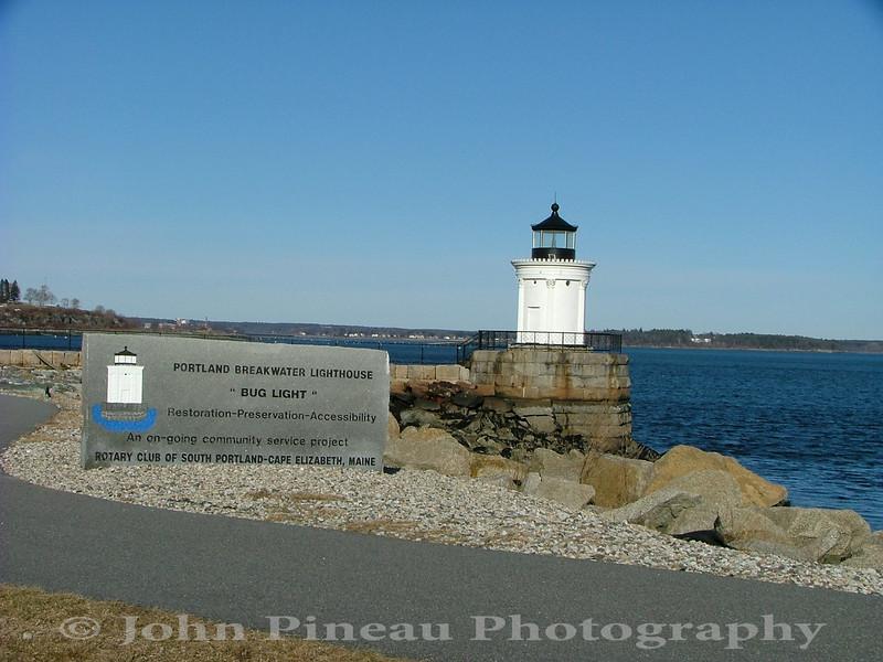Bug Light - South Portland, Maine<br /> LH_0021-DSCF0061