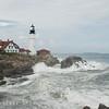Portland Head Light - Cape Elizabeth, Maine<br /> 20090823-DSC_8372