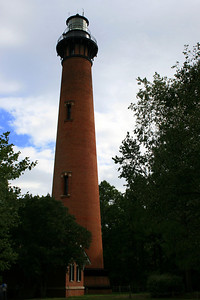 """Currituck Lighthouse 2"""