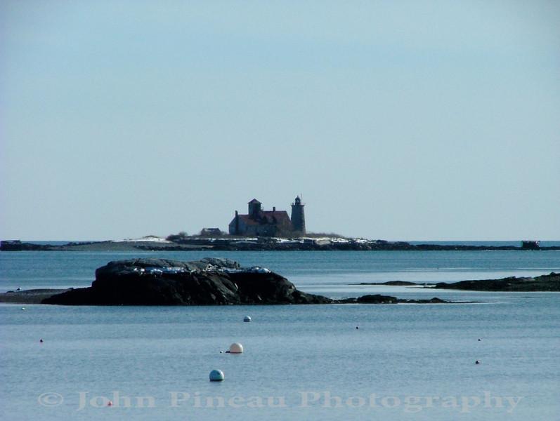 Whaleback Light - Kittery, Maine<br /> LH_0051-DSCF2810