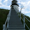 Owls Head Light - Owls Head, Maine<br /> LH_0040-DSCF3595