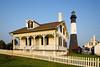 Tybee Island Lighthouse, Tybee Island, Georgia