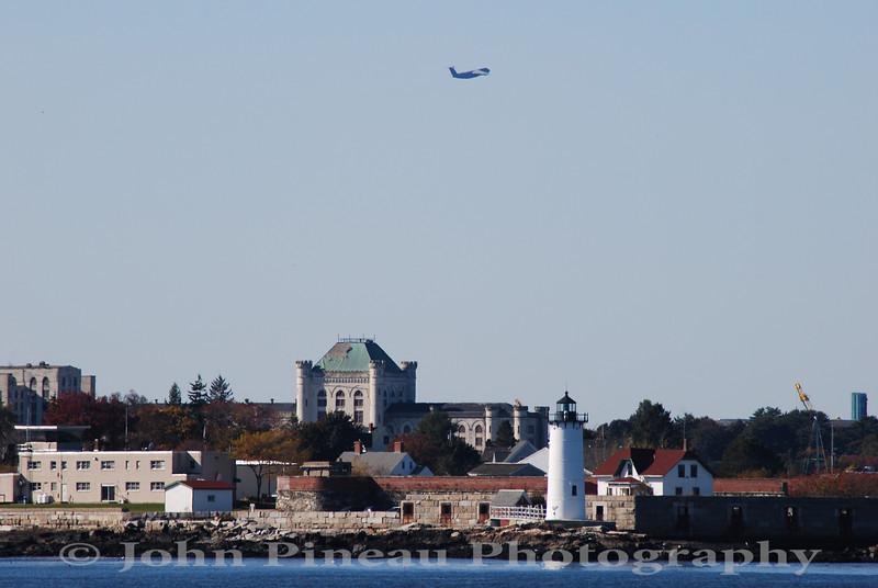 Portsmouth Harbor Light - Portsmouth, New Hampshire<br /> LH_0093-DSC_6128