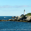 Portland Head Light - Cape Elizabeth, Maine<br /> LH_0015-27_lh