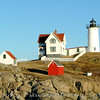 Nubble Light - York, Maine<br /> LH_0047-40_lh