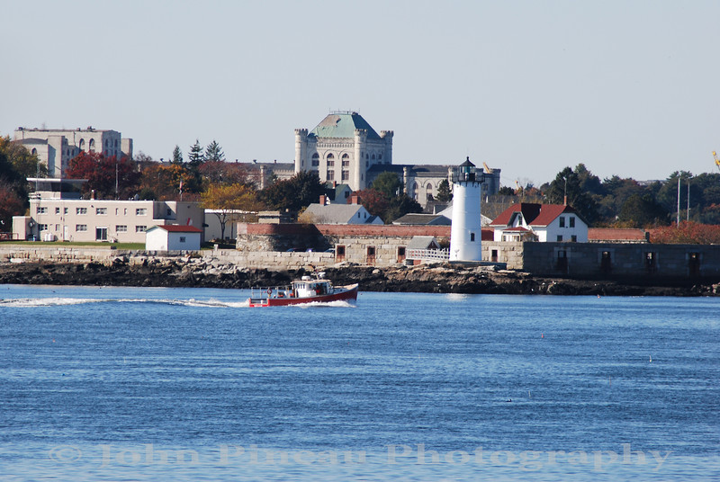 Portsmouth Harbor Light - Portsmouth, New Hampshire<br /> LH_0092-DSC_6088