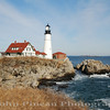 Portland Head Light - Cape Elizabeth, Maine<br /> LH_0068-DSC_0161
