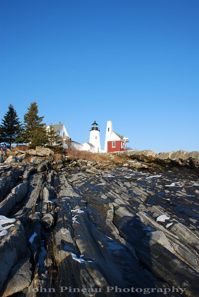 Pemaquid Point Light - Bristol, Maine<br /> LH_0061-DSC_0072