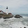 Portland Head Light - Cape Elizabeth, Maine<br /> 20090823-DSC_8367