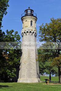 Lighthouse, Old Fort Niagara - 4 x 6