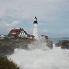 Portland Head Light - Cape Elizabeth, Maine<br /> 20090823-DSC_8311