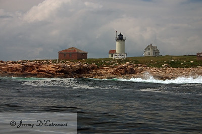 Great Duck Island Lighthouse