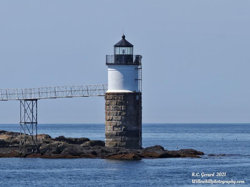 Ram Island Light-Boothbay Harbor