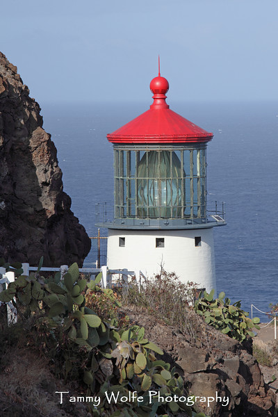 Makapuu Point Lighthouse, Oahu