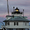 Maryland Lighthouse Challenge Day 1 (9-16-11): Hooper Strait Lighthouse, St. Michaels, MD @ the Chesapeake Bay Maritime Museum.