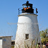 Piney Point Lighthouse, Piney Point, MD.