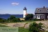 Annisquam Lighthouse, Gloucester, Massachusetts