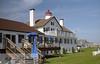 Bass River Lighthouse (Lighthouse Inn), West Dennis, Massachusetts