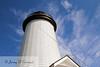 Cape Poge Lighthouse, Chappaquiddick, Massachusetts