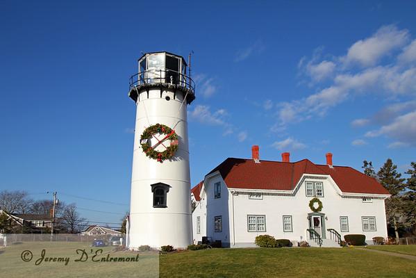 Chatham Lighthouse, Massachusetts