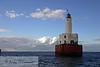 Cleveland Ledge Lighthouse, Buzzards Bay, Massachusetts