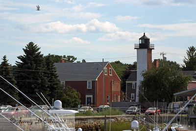 Newburyport Range Lights