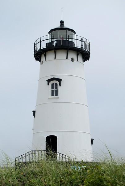 Edgartown Light -  Martha's Vineyard