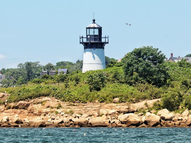 Ten Poind Island Light- Gloucester, MA.