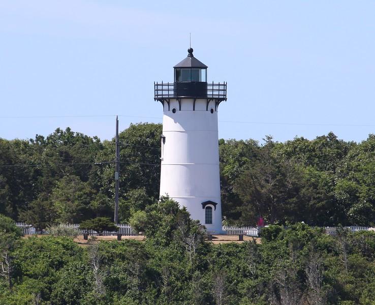 East Chop Light - Oak Bluffs, Martha's Vineyard