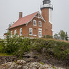 Eagle Harbor Lighthouse - Upper Peninsula