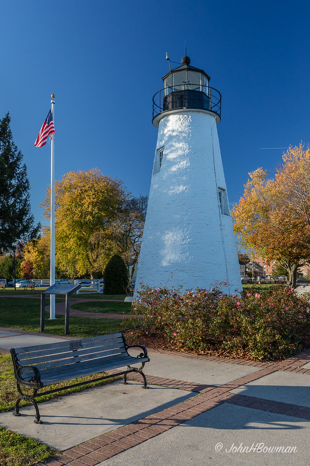 Concord Point Lighthouse (MD)