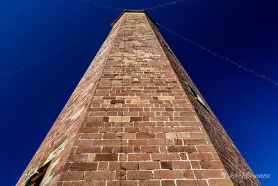 Old Cape Henry Lighthouse, 1792 (VA)