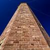 Old Cape Henry Lighthouse, 1792