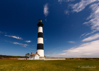 Bodie Island Lighthouse (NC)