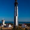 """New"" Cape Henry Lighthouse, 1880-81"
