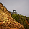 Montara Lighthouse near Half Moon Bay