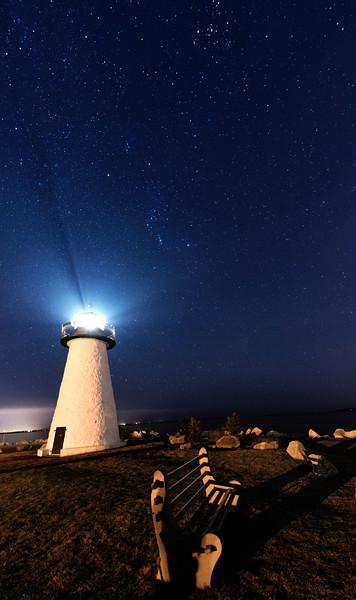 Ned's Point Light