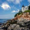 Bass Harbor Head Lighthouse, Maine