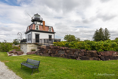 Shelburne Museum - Colchester Reef Light