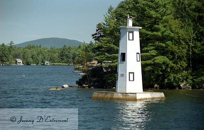 Herrick Cove Lighthouse