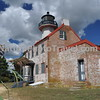 East Point Lighthouse: Built in 1849 at the juncture of the Delaware Bay and the Maurice River, it's on the National Register of Historic Places. The lighthouse is open to the public only on special occasions.