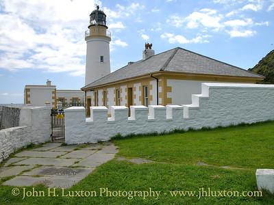 Douglas Head Lighthouse, Isle of Man - May 30, 2005
