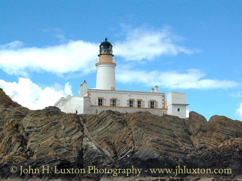Douglas Head Lighthouse, Isle of Man - September 06, 2009