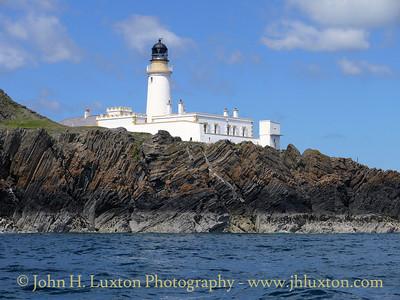 Douglas Head Lighthouse, Isle of Man - June 19, 2010
