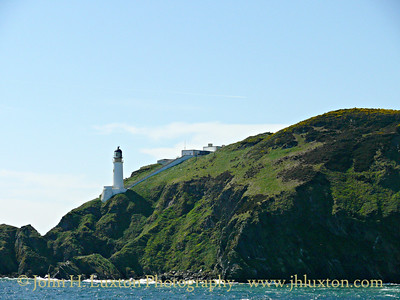 Maughold Head Lighthouse - May 01, 2011