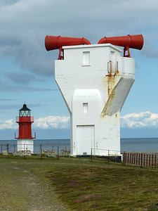 Point of Ayre Lighthouse - August 01, 2016
