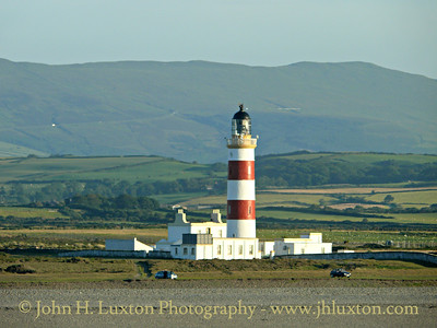 Point of Ayre Lighthouse, Isle of Man - July 14, 2007