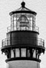 Yaquina Head Lighthouse, Newport, Oregon (image altered)